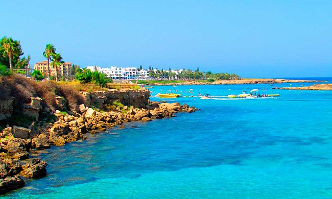 Гемблінг на Кіпрі розширюється