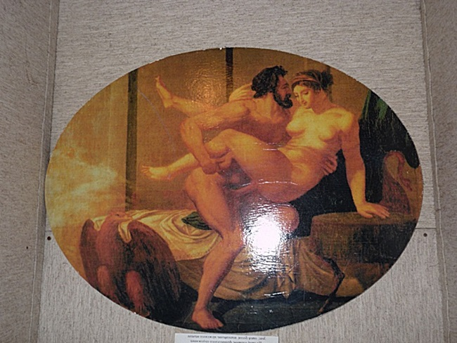 музей секса в ньюерке смотреть узнать чем основываются